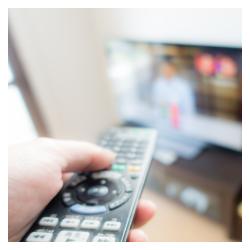 テレビが見られるのは?